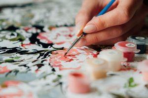 CBD as Creativity Boost for Artists