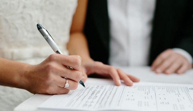 Ending a Marriage Legally