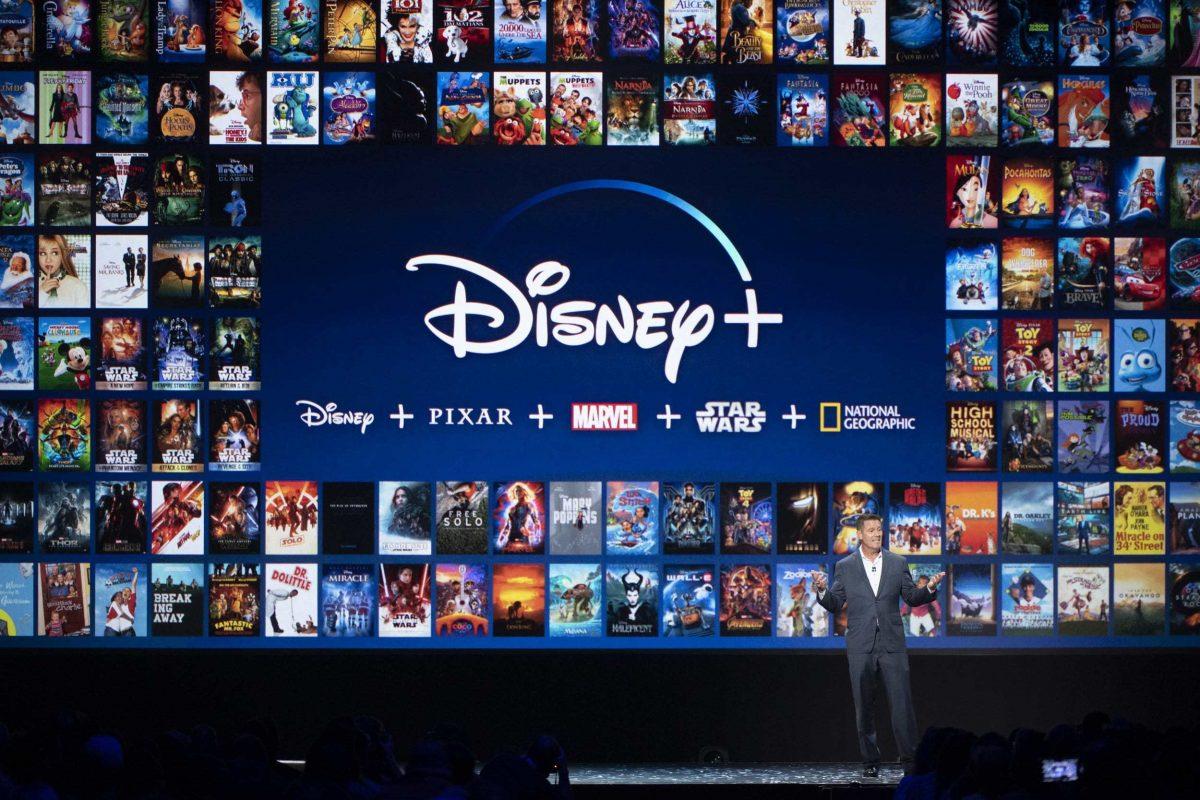 Disney+: What's New In November 2020
