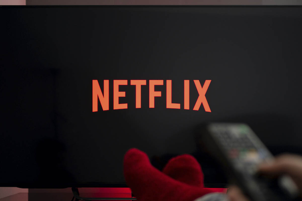 Netflix Canada: What's New In November 2020